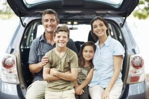 Safe repair for Family
