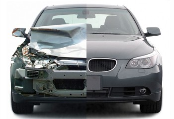 auto body shop services