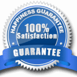 100% satisfaction auto body repair