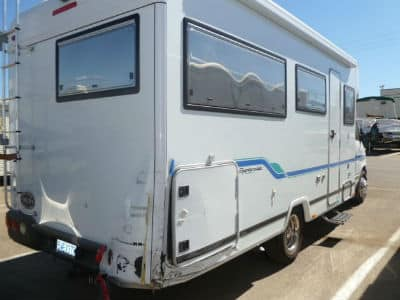 RV and motorhome repair
