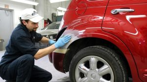 top auto body repair shop in hesperia ca