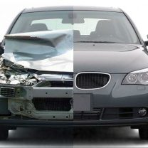 auto collision repair services